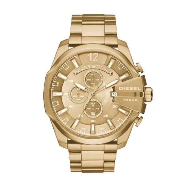 DZ4360 DIESEL horloge Wolters Juweliers Coevorden Aanbieding