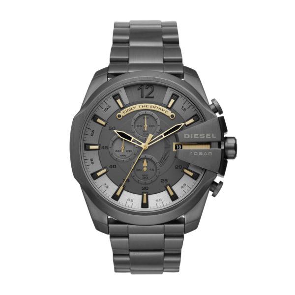 DZ4466 DIESEL horloge Wolters Juweliers Coevorden Aanbieding