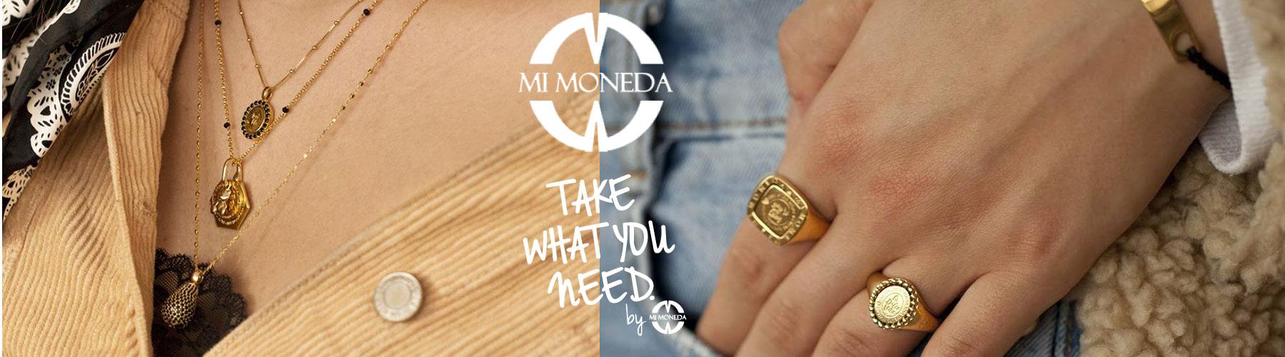 Mi-Moneda-sieraden-hangers,-ringen,-pendant-originele-sieraden-bij-Wolters-Juwliers-Coevorden-Emmen