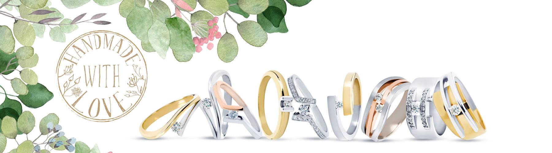 R&C groeibriljant briljant sieraden Wolters Juweliers Coevorden Emmen Hoogeveen Hardenberg