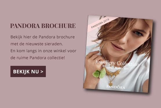 Pandora-brochure- zomer 2019