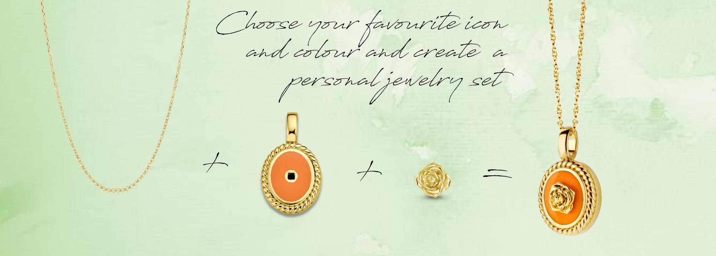 Mi Moneda Icons zegelringen en pendants Wolters Juweliers Coevorden Emmen