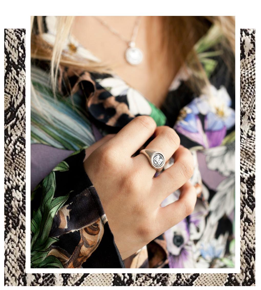 MM Vintage Mi Moneda kopen bij Wolters Juweliers Coevorden Emmen