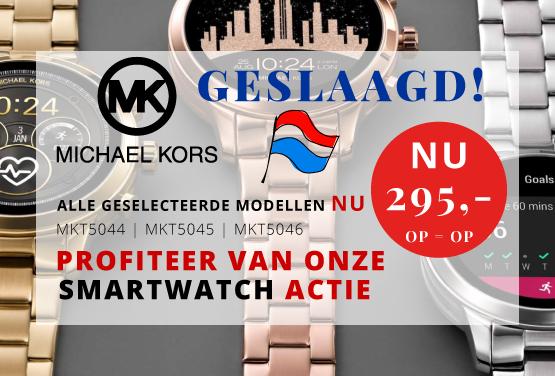 Michael-Kors-smartwatch-actie-GESLAAGD-cadeau-mkt5046,-mkt5045,-mkt5044-Wolters-Juweliers-Coevorden-Emmen