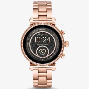 Micheal Kors Smartwatch MKT5063 shop nu bij Wolters Juweliers Coevorden Emmen