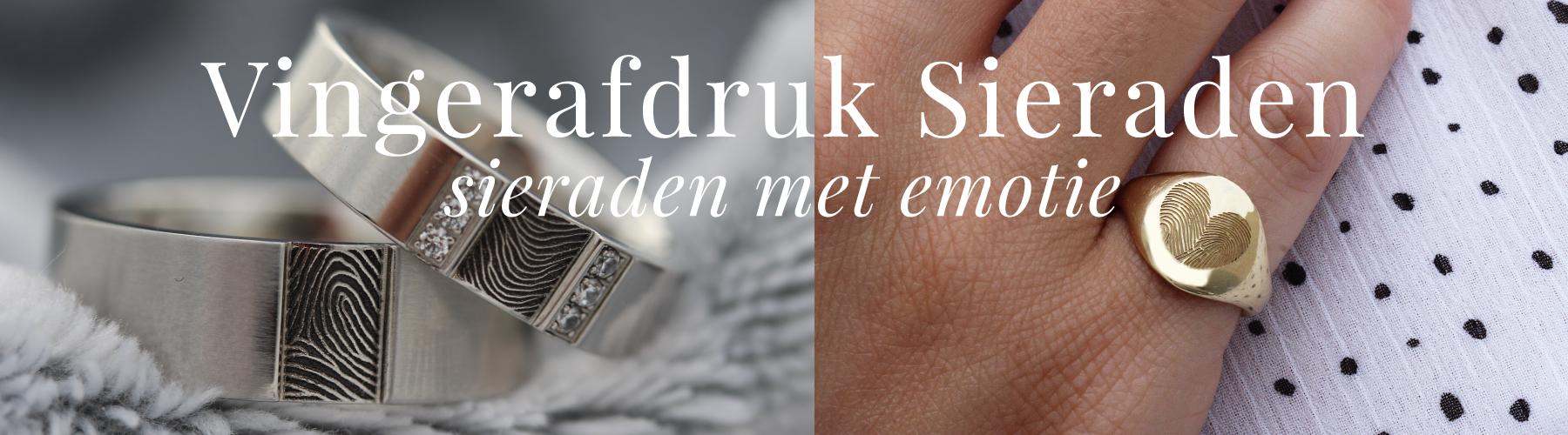 Vingerafdruk-sieraden-gedenksieraden-herinnering-dierbare-bij-Wolters-Juweliers-Coevorden-Emmen