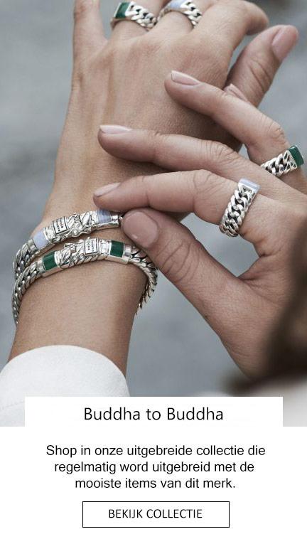 Buddha To Buddha bij Wolters Juweliers Emmen Coevorden