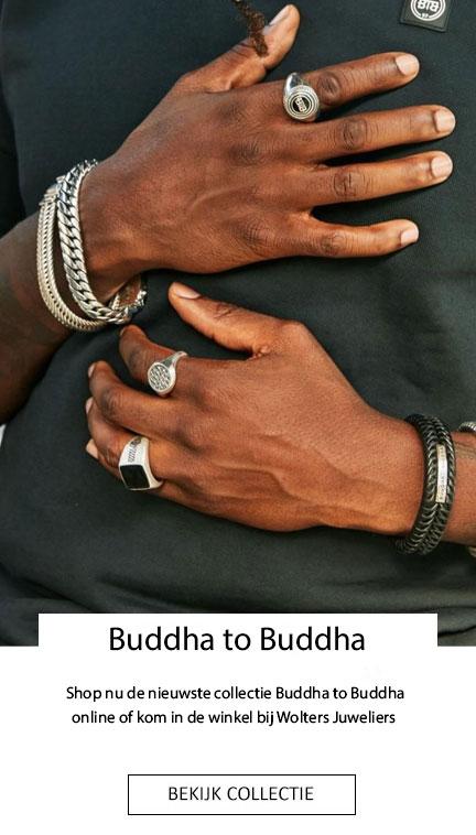 Buddha To Buddha bij Wolters Juweliers Coevorden