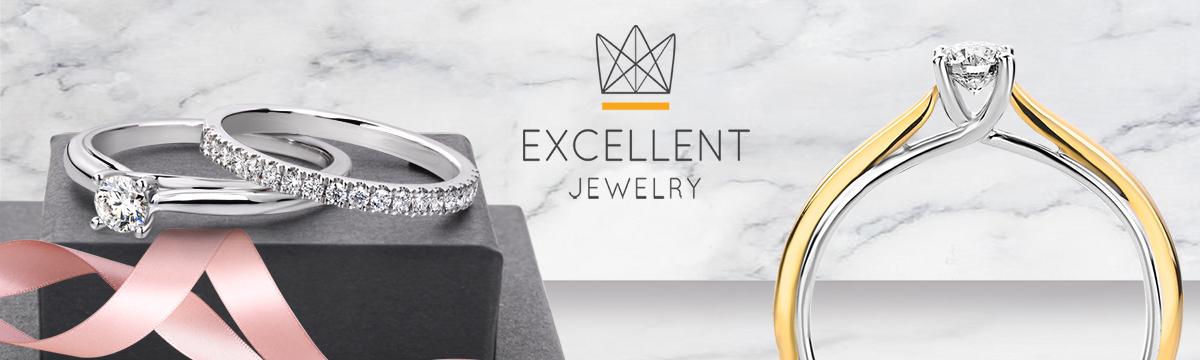 Excellent sieraden Collection bij Wolters Juweliers Coevorden Emmen Hardenberg