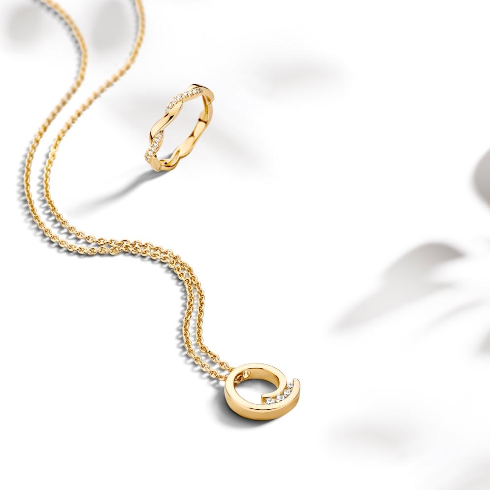 Grote collectie Excellent sieraden bij Wolters Juweliers Coevorden Emmen