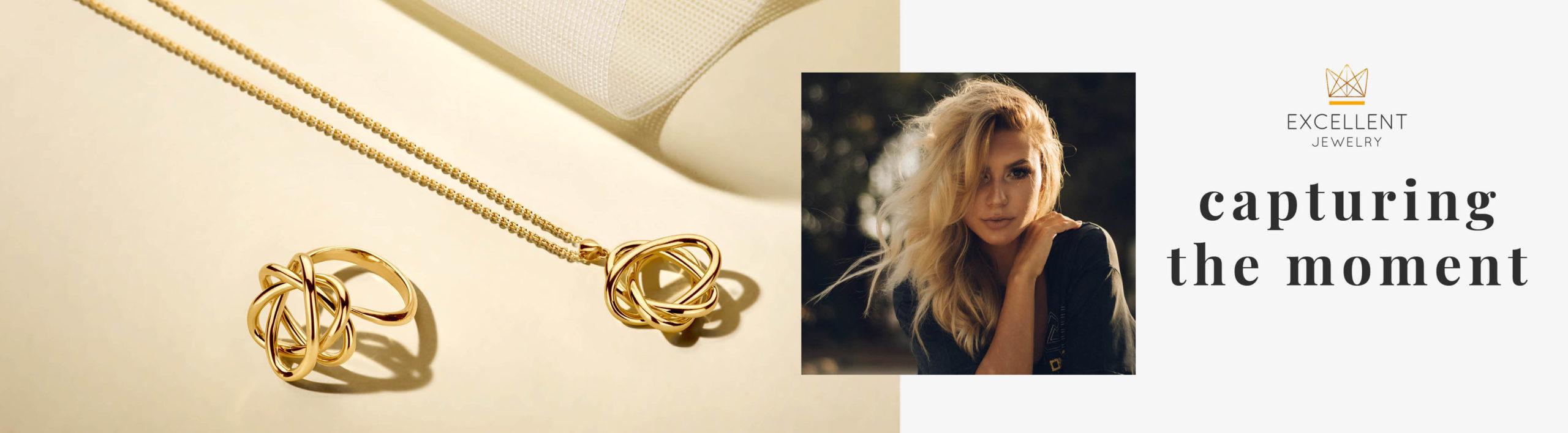 Excellent Jewelry Gouden Diamant sieraden bij Wolters Juweliers Coevorden Emmen Hardenberg