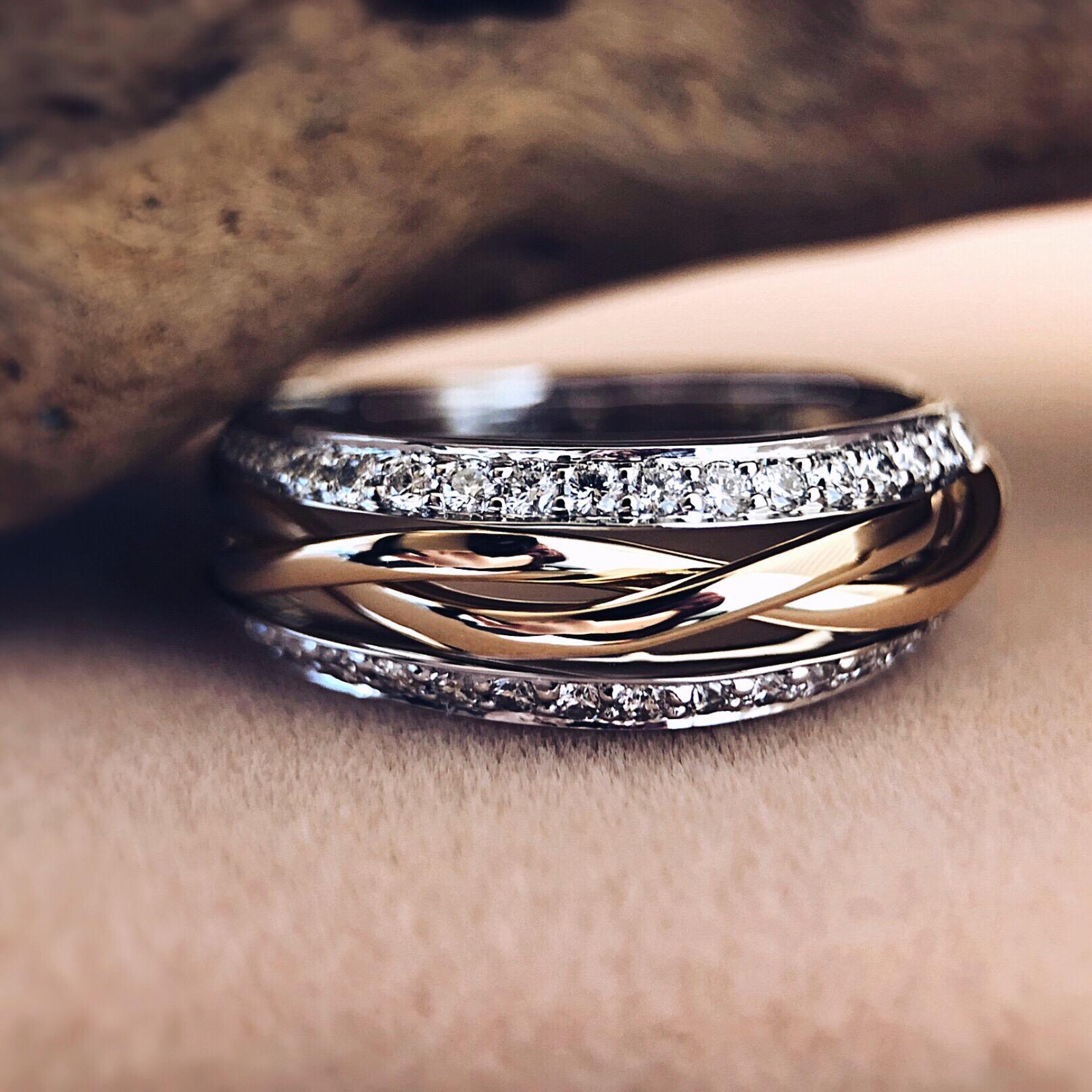 Excellent Jewelry aanzoeksringen bij  Wolters Juweliers Coevorden Emmen