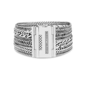 Mult-chain-Nathalie-armband